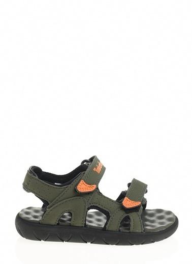 Timberland Ayakkabı Yeşil